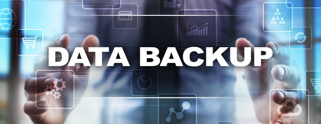 data backup and recovery with it support, managed it services, it support company