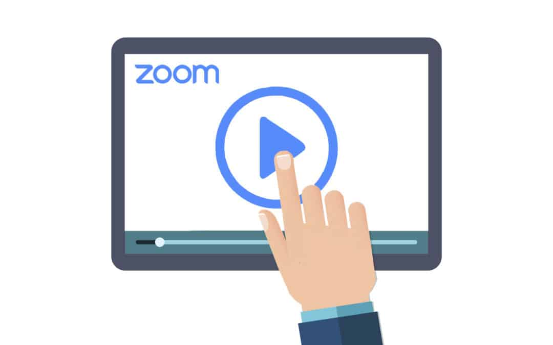 New to Video Conferencing? We recommend Zoom.