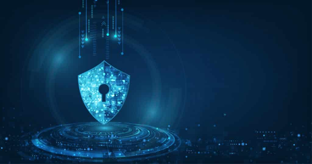 cyber security defense strategy